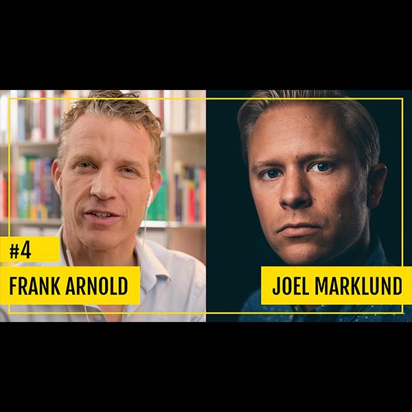Joel Marklund - Wie kommt man in die Spitzenklasse der